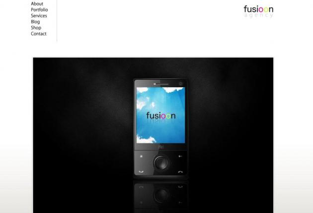 Fusioon Creative Agency