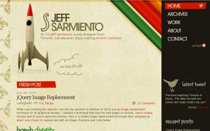 jeffsarmiento.com